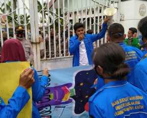 BEM UIR : Keselamatan Masyarakat Riau Lebih Penting Ketimbang Pilkada