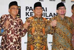 Ini Kata PKS Soal Rencana Pertemuan Prabowo-Ustaz Somad