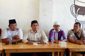 Aksi Kegiatan Deklarasi 2019 Ganti Presiden Di Riau Ditunda