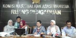 Mahasiswa Riau Jakarta: Bencana Kabut Asap Kejahatan Luar Biasa