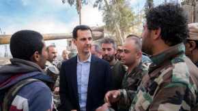 2 Rudal Israel Hantam Kawasan Dekat Bandara Internasional Suriah