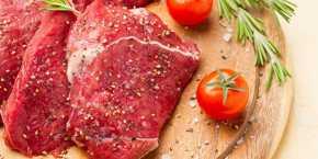 Daging Kambing Pilihan Diet Baru