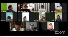 Pijar Melayu Taja BERPIJAR Penerapan New Normal