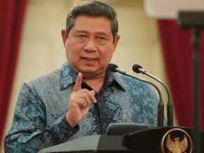 SBY Nilai Perilaku Setnov Ibarat Air Susu Dibalas Air Tuba