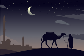 Bulan Ramadhan, Kesempatan Menjalani Pendakian Spiritual
