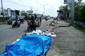 25 Warga Tertangkap Buang Sampah Sembarangan, Denda Rp250 Ribu
