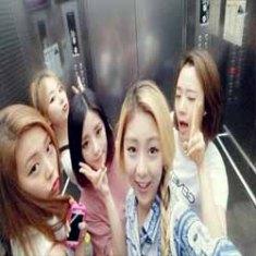 Dua Anggotanya Tewas, GirlBand Asal Korea Saling Menguatkan