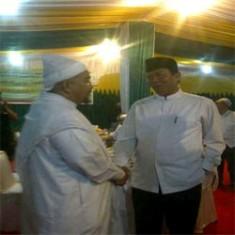 Walikota Pekanbaru Bubar Dengan Ribuan Santri Babussalam