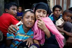 PBB Desak Pengadilan Internasional Selidiki Myanmar