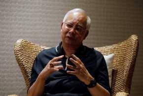 Najib: Pakatan Harapan Bisa Makan Omongannya Sendiri