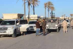 Uni Eropa Serukan Pertempuran di Libya Dihentikan