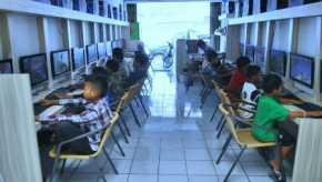 DPRD Minta Pemko Pekanbaru Kaji Ulang Izin Operasional Warnet