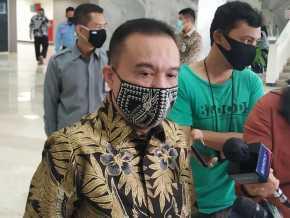 Gerindra Dukung Bobby-Aulia di Pilkada Medan