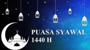 Puasa Syawal Sekaligus Digabung Qadha Ramadhan, Bolehkah?
