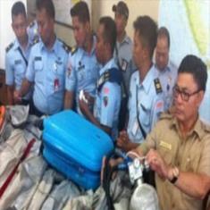 3 Korban AirAsia yang Sudah Dievakuasi