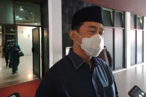 Usulan Pergantian Pimpinan Dewan dari Golkar dan PDI-P Belum Diterima DPRD Riau
