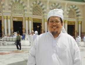 Orang Celaka Jika tak Diampuni Dosanya Saat Ramadhan