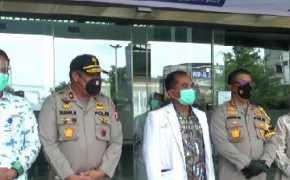 Provinsi Riau Bakal Terima Obat Avigan dan Remdesivir Untuk Pasien Covid-19