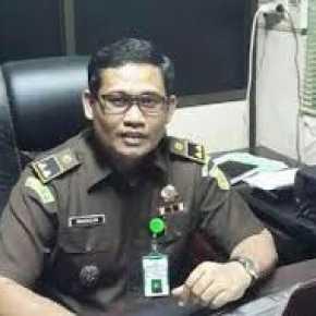 Kejati Riau Terima 3 Tersangka Bendahara Terlibat Korupsi APBD Bengkalis