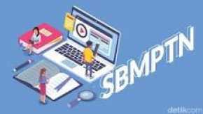 Pengumuman SBMPTN Dimajukan, Hasil Bisa Diakses Jumat