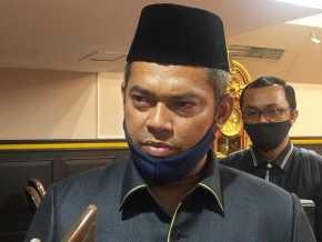 Ketua DPRD Kota Pekanbaru Benarkan Dua Koleganya Positif Covid-19