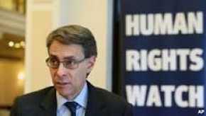 Kritik China Rusak Sistem Hak Asasi, HRW Dilarang Masuk Hong Kong