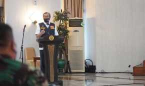 Sembilan Daerah di Riau Ini Berlakukan New Normal