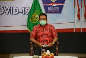 Peserta Ujian SKB CPNS Pemprov Riau Boleh Ikut Ujian Dimana Saja