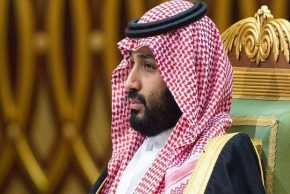 PBB: Pangeran Mahkota Saudi Tersangka Utama Pembunuhan Khashoggi