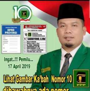 Politisi PPP Asal Kuansing Sardiono Diperiksa Kejati Riau