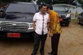 Repol Gantikan Eka Sumahamid Sebagai Sekretaris Golkar Kampar