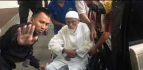 Jokowi Mau Dulang Suara Muslim Lewat Pembebasan Ustaz Ba'asyir