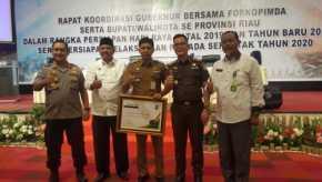 Inovasi yang Diterapkan Camat Sungai Mandau Hingga Raih Predikat Kecamatan Terbaik se-Provinsi Riau