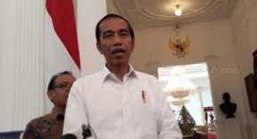 Jokowi: Tak Ada Kompromi di Natuna