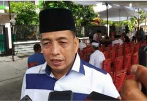 Penjelasan Pimpinan DPRD Soal Rapat Koordinasi dengan Pemprov Riau