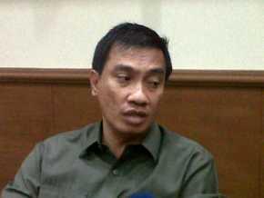 Keputusan MK Tidak Menyurutkan Suparman dan Sejumlah Anggota DPRD di Riau Untuk Maju Pilkada.