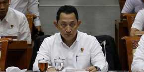 Hari Ini, Komisi III DPR Gelar Tes Makalah Calon Kapolri Komjen Listyo Sigit