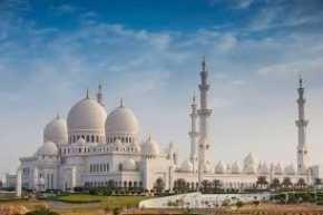 Umat Islam Diajak Fungsikan Masjid Sesuai Syariat