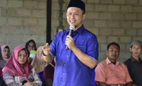 Siswa Miskin Ditolak , DPRD Riau akan Panggil Disdik