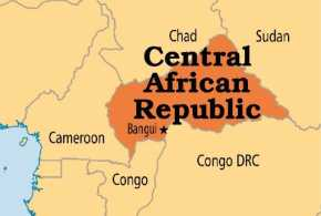 Jejak Islam di Afrika Tengah