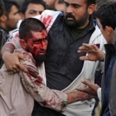 Asyura Syiah Pakistan : Bunuh Imam Masjid, Bakar Madrasah Ahlus Sunnah, Gorok Siswa-Siswanya