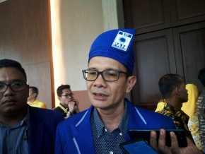 Muswil VI PAN Riau Ditunda hingga Pilkada Usai