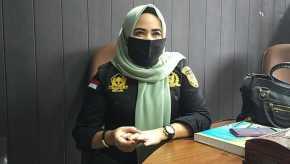 Tak Bekerja Maksimal, Ida Minta Walikota Pekanbaru Copot Agus Pramono