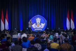 Muhammadiyah Pastikan Mundur dari POP