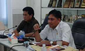 Ketua Kahmi Inhu Bantah Massa HMI Makassar Makan Tak Bayar di Rumah Makan Umega