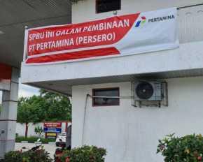 Premium Langka di Kota Pekanbaru, Pertamina Pastikan Tak Kurangi Pasokan