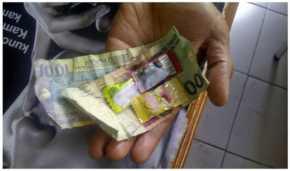 Jangan Mau Pengembalian Uang dengan Permen