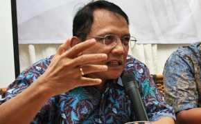 J Kristiadi : Publik Menanti Sikap Tegas Jokowi Terkait Revisi UU KPK