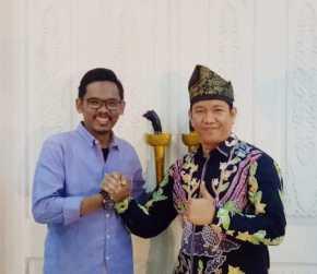 Pemilihan Ketua Angkatan DIKLATDA HIPMI RIAU Sengit, Akhirnya Dimenangkan oleh Syu'ib