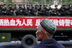 Soal Uighur, Ketua PBNU: NU tak Bisa Didekte China
